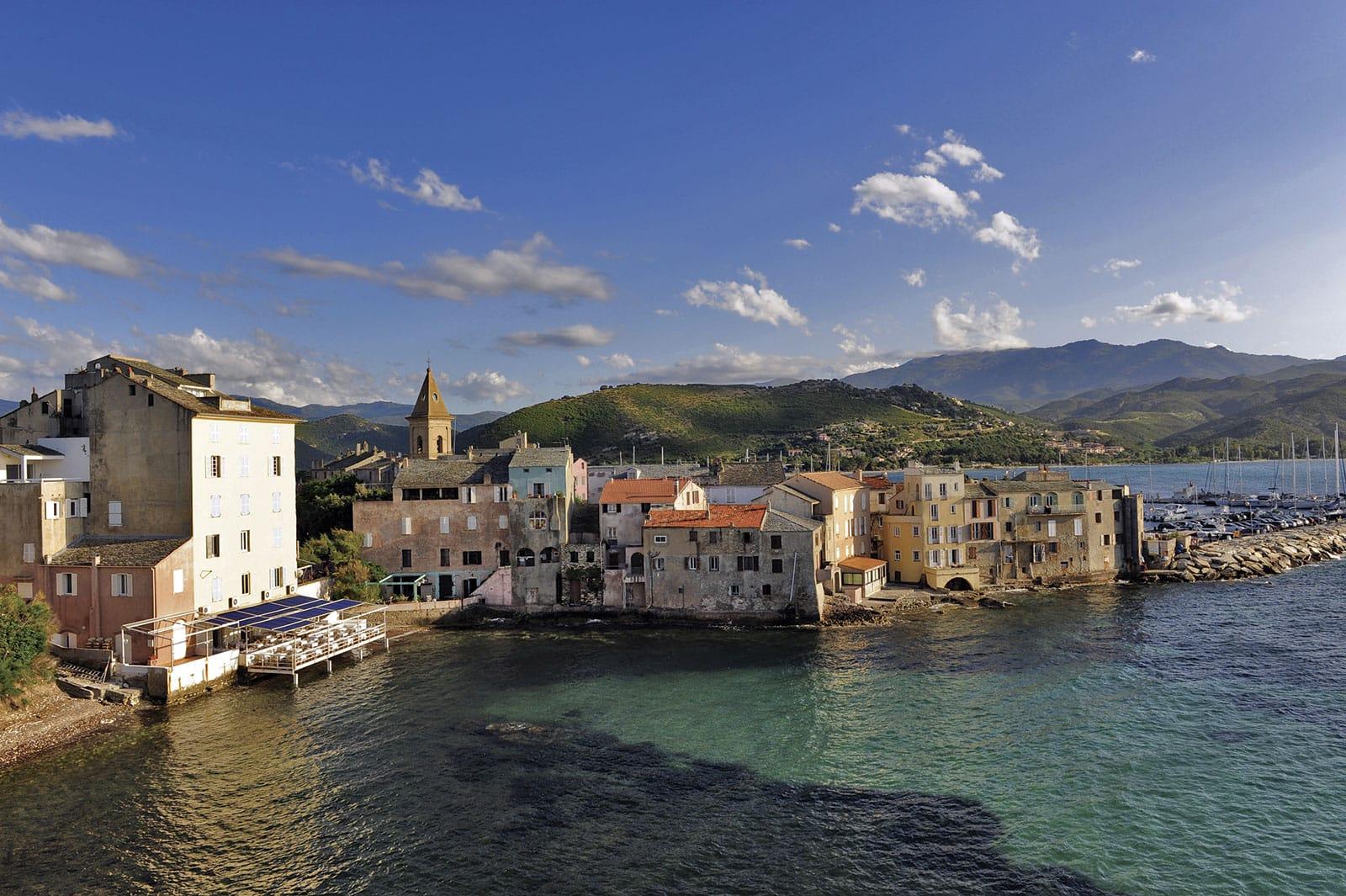 L'autre Corse 6 jours